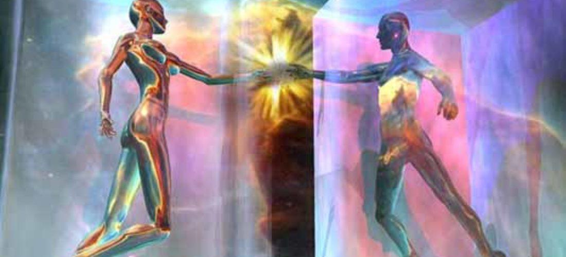 Abriéndonos a la Intimidad del Alma