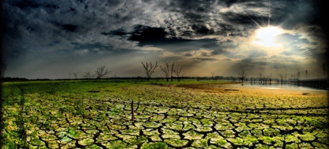 Ser Positivo No es la Solucion para Salvar la Madre Tierra