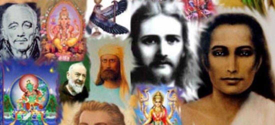 Dependencia de la Guía Espiritual