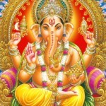 Ganesha Wallpapers 14