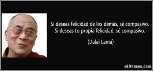 dalai compasivo