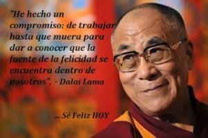 dalai felicidad
