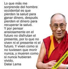 dalai sobre la vida