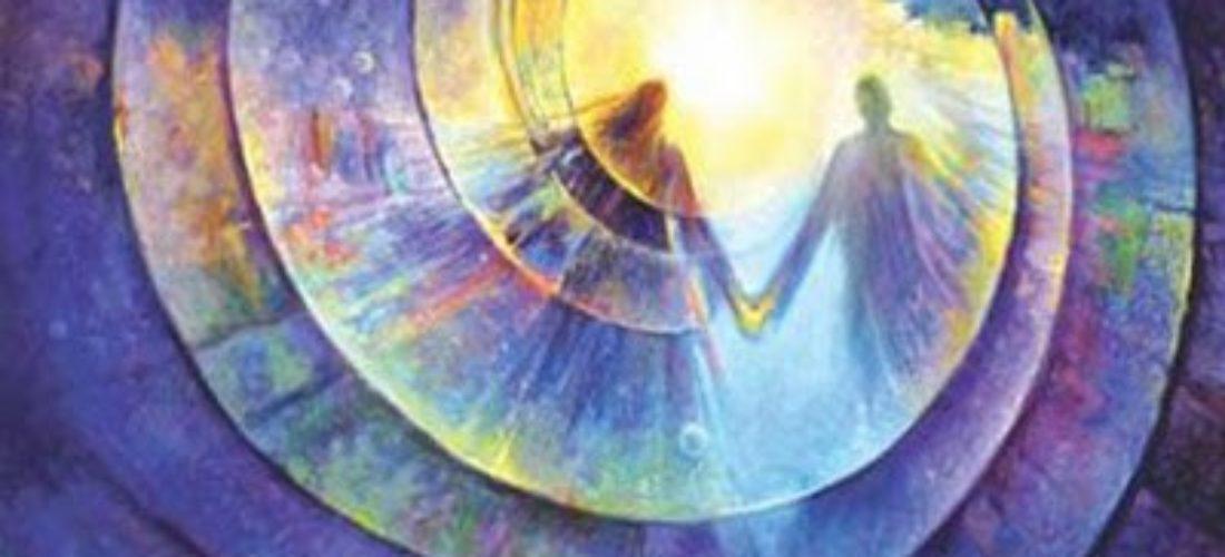Reconociendo Relaciones De Vidas Pasadas En El Presente