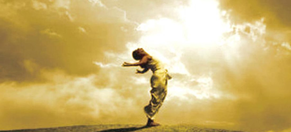 Las Flamas Divinas Nos Reconectan Con La Esencia Espiritual