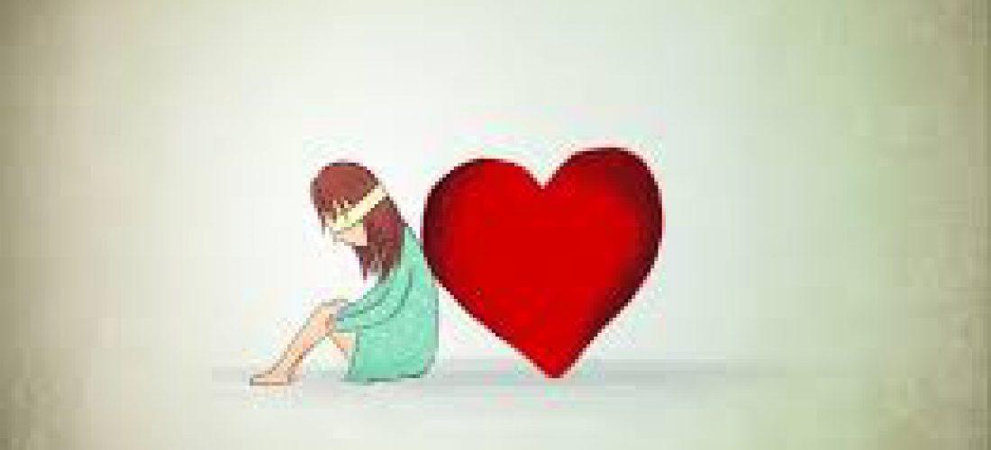 El Miedo Al Amor