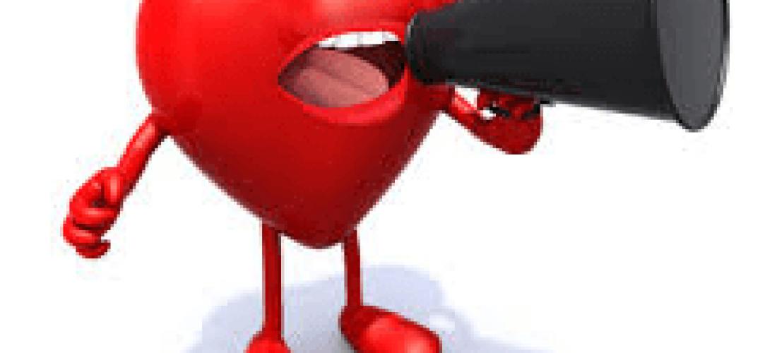 La Importancia de Hablar desde el Corazón