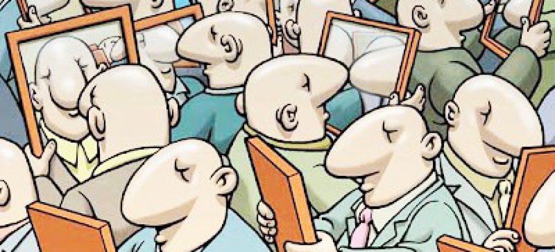El Egocentrismo, Su Impacto en la Vida y Cómo Manejarlo