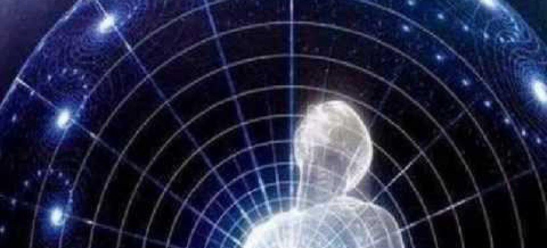 Salto Cuántico - Dejando el Ego, Asumiendo el Alma