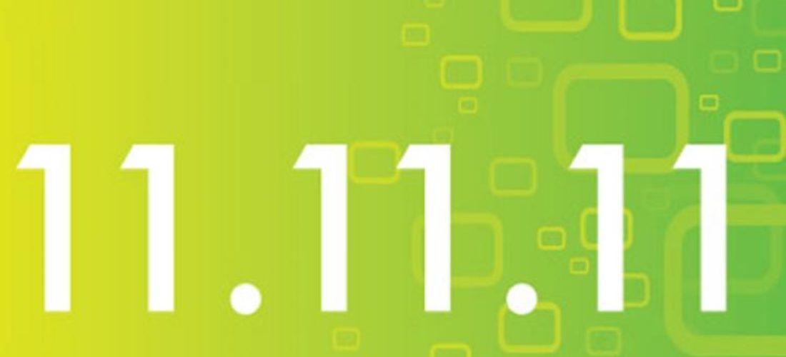 Qué Podemos Hacer Con La Energía del 11-11-11?