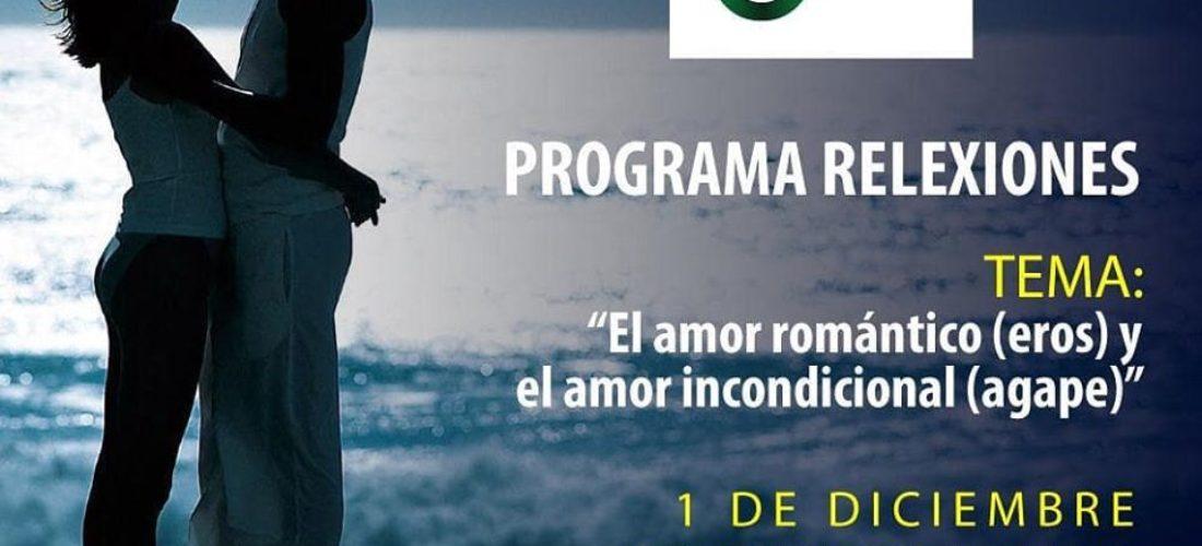 Reflexiones - Amor Romántico y Amor Incondicional