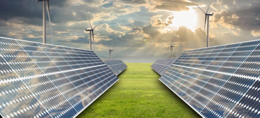 Reflexiones - Transición Energética Sostenible