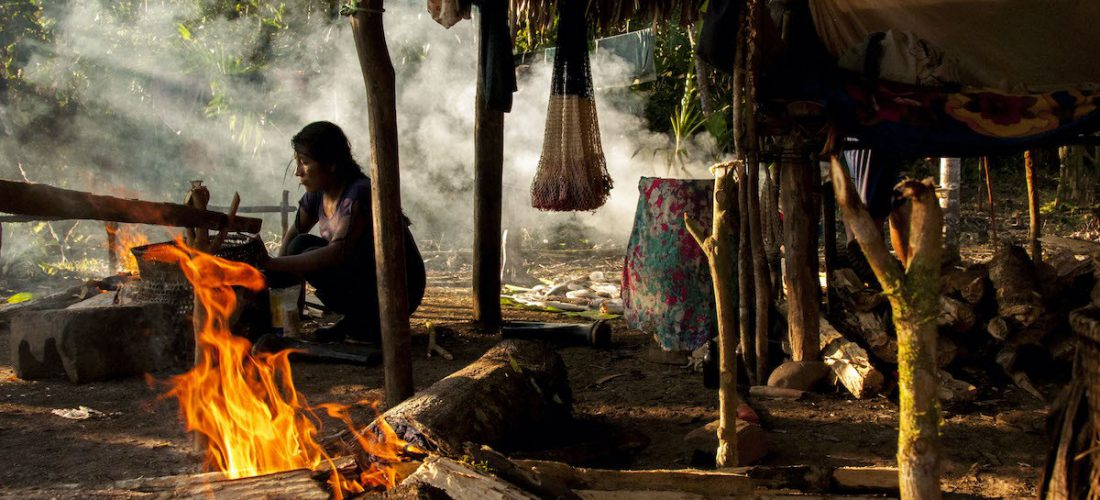 Reflexiones - La Importancia de Salvar la Tribus Nativas