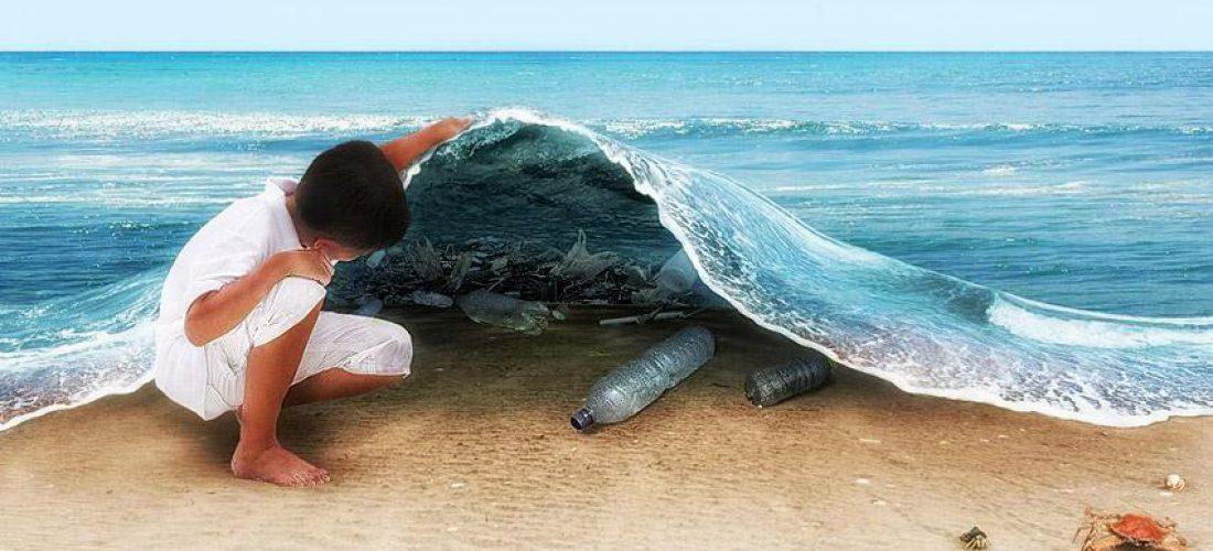 Reflexiones - La Solución al Plástico con Inventos Vanguardistas