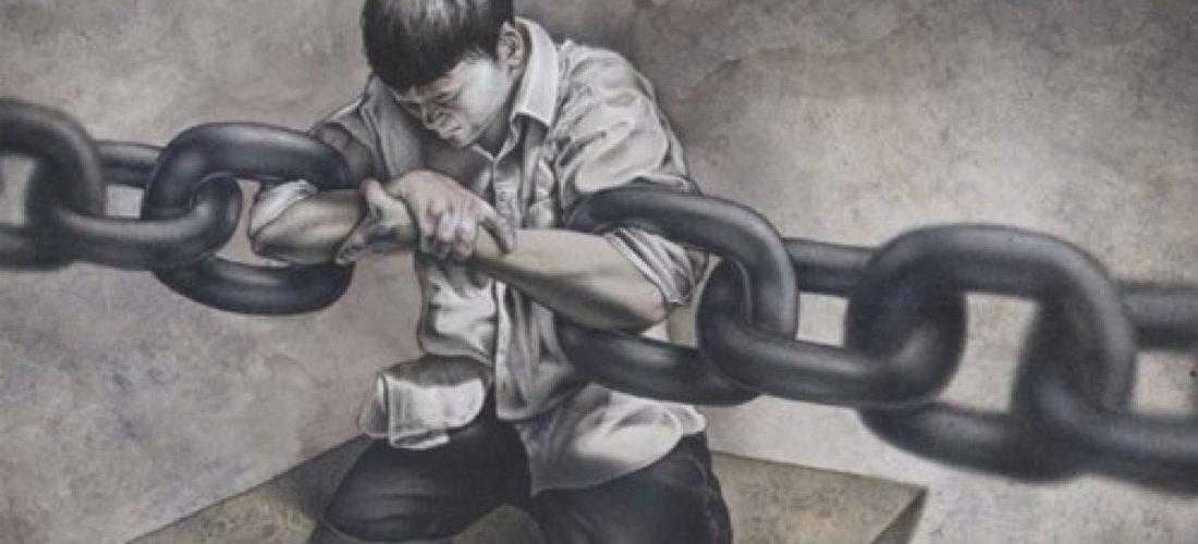 Reflexiones - ¿Estamos Perdiendo La Libertad?