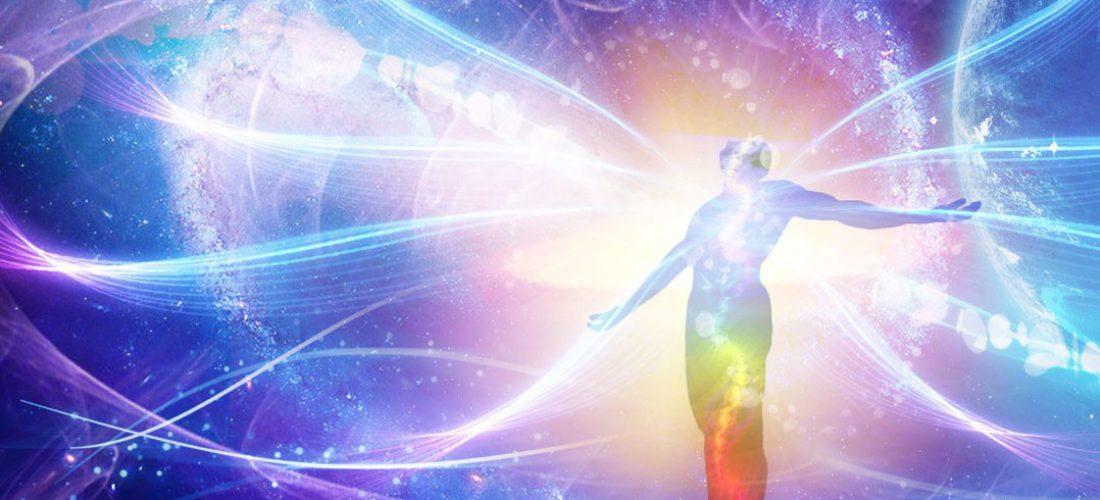 Reflexiones - ¿Qué es la Ascensión?
