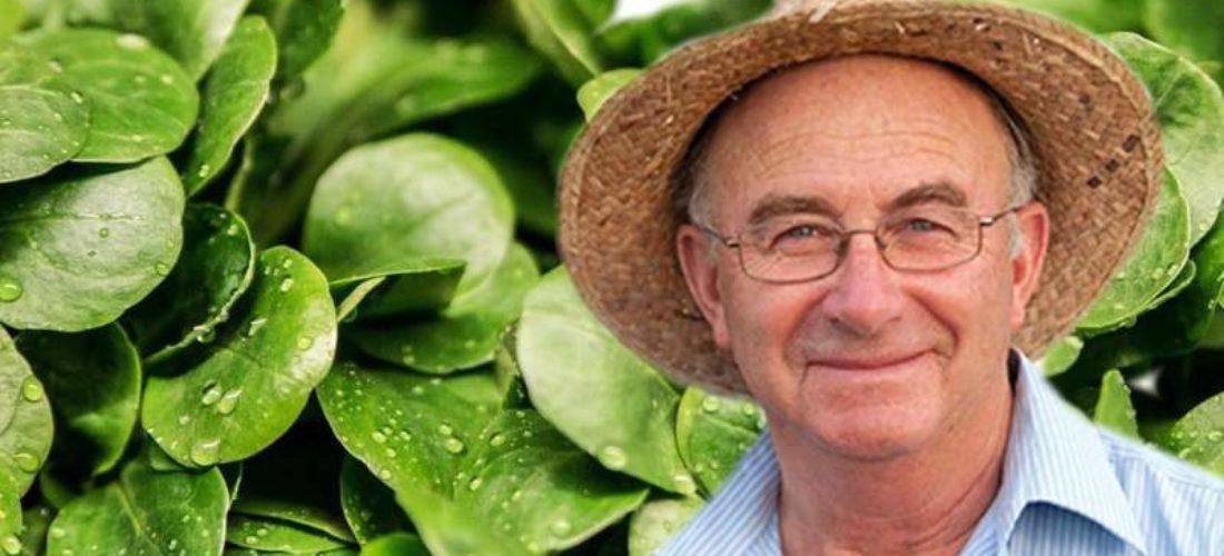 Volviendo a la Naturaleza, Entrevista con Josep Pamies