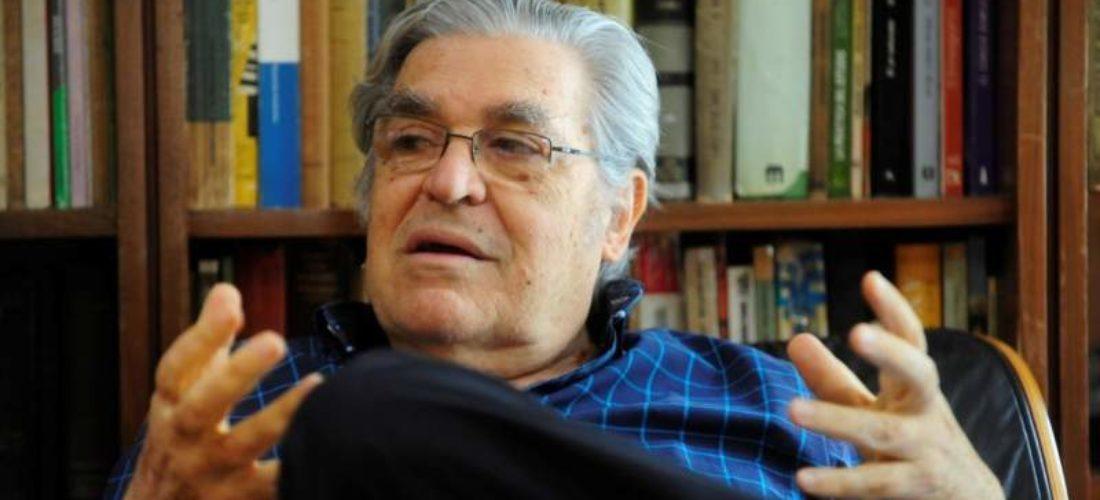 La Pandemia del Aislamiento, entrevista con Dr Rolando Benenzon